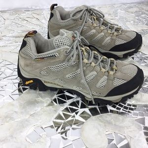 Merrell Moab Continuum Ventilator Hiking Shoes